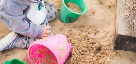 childsand